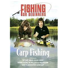 Fishing for Beginners Carp Fishing