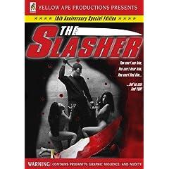 The Slasher - 10th Anniversary Edition
