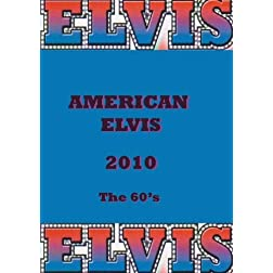 American Elvis - The 60's