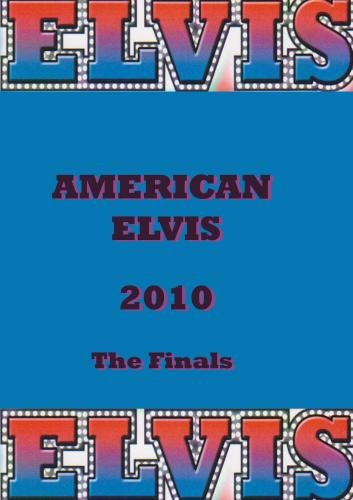 American Elvis - The Finals
