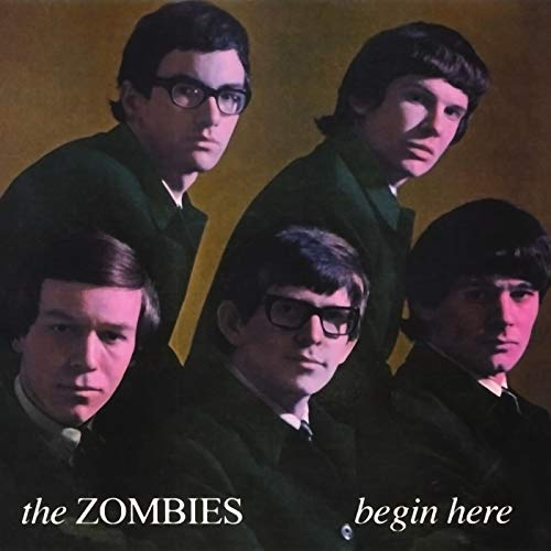 Begin Here: The Complete Decca Mono Recordings 1964-1967