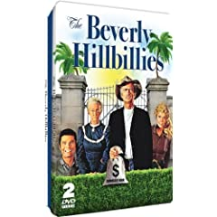 The Beverly Hillbillies - 2 DVD Special Embossed Tin!