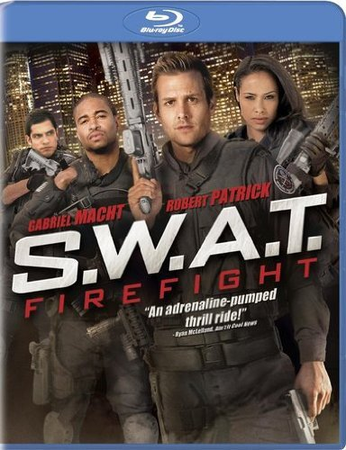 S.W.A.T.: Firefight [Blu-ray]