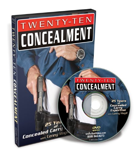 Twenty-Ten Concealment