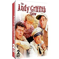 The Andy Griffith Show - 2 DVD Special Embossed Tin!