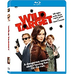 Wild Target [Blu-ray]