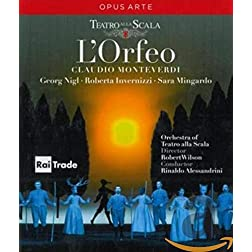 Lorfeo [Blu-ray]