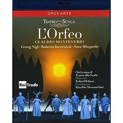 Lorfeo [Blu-ray]