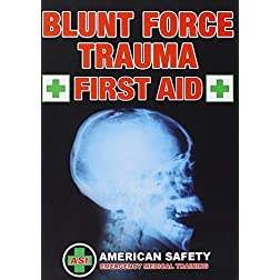 Blunt Force Trauma First Aid
