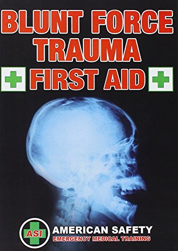 Blunt Force Trauma First Aid
