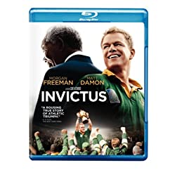 Invictus [Blu-ray]