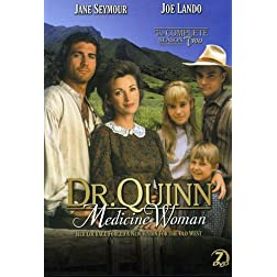 Dr Quinn Medicine Woman: Complete Season Two