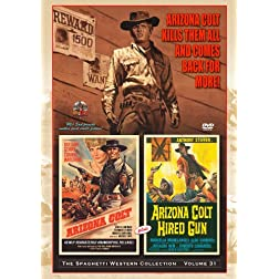 Arizona Colt & Arizona Colt Hired Gun