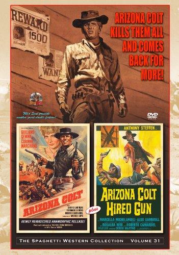 Arizona Colt & Arizona Colt Hired Gun