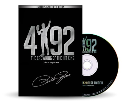 4192: The Crowning of the Hit King Limited Signature Edition