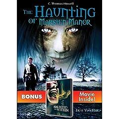 Haunting of Marsten Manor