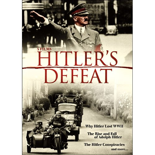 Hitler's Defeat - 5 Documentaries