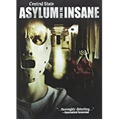 Central State: Asylum for the Insane