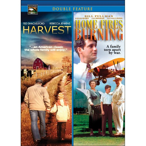 Home Fires Burning & Harvest