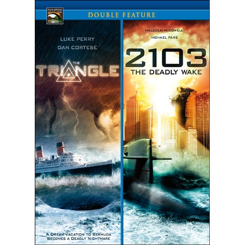 Triangle & 2103: The Deadly Wake