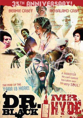 Dr. Black, Mr. Hyde - 35th Anniversary!