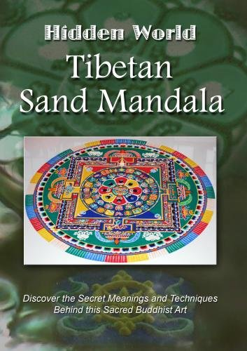 Hidden World: Tibetan Sand Mandala