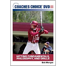 Hitting Fundamentals, Philosophy, and Drills