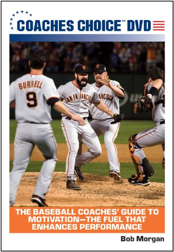 The Baseball Coaches Guide to Motivation The Fuel That Enhances Performance