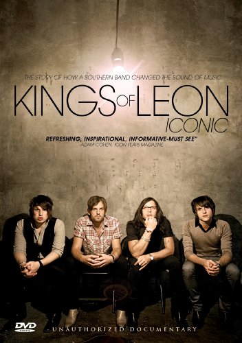Kings Of Leon - Iconic Unauthorized