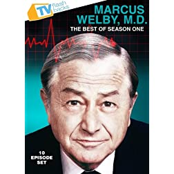 Marcus Welby M.D. - The Best of Season 1
