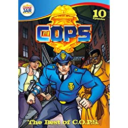 The Best of C.O.P.S.
