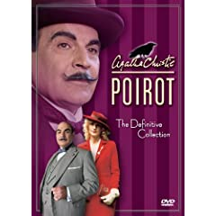 Agatha Christie Poirot: Definitive Collection