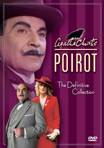 Agatha Christie Poirot: Definitive Collection