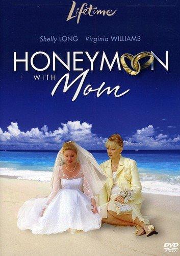 Honeymoon with Mom DVD