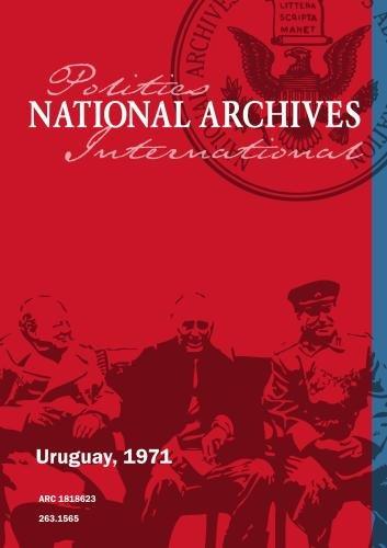 Uruguay, 1971