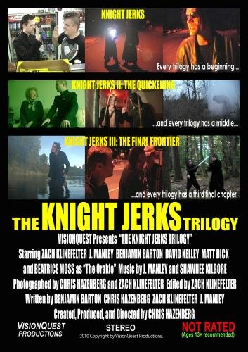 The Knight Jerks Trilogy