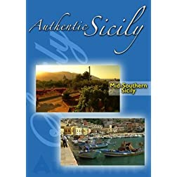 Authentic Sicily - Mid-Southern Sicily