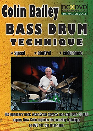 Bass Drum Technique