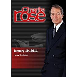 Charlie Rose (January 19, 2011)