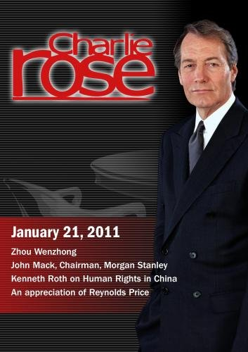 Charlie Rose (January 21, 2011)