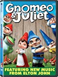 Get Gnomeo & Juliet On Video