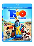 Get Rio On Blu-Ray