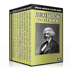 African American Culture Series (Box Set) 10 Disc (Black History)