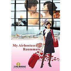 My Airhostess Roommate