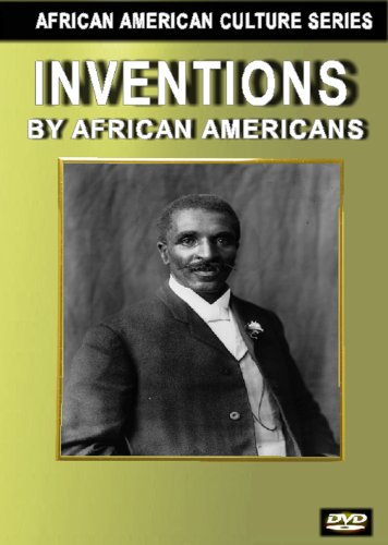 Inventions by African Americans (Black History)