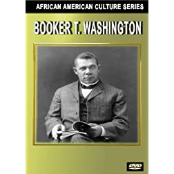 Booker T. Washington (Black History)