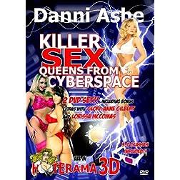 Killer Sex Queens From Cyberspace 3D