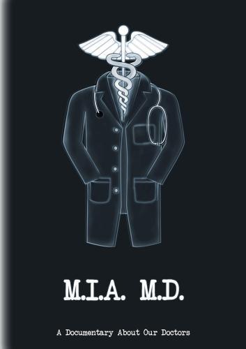 M.I.A. M.D.