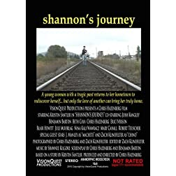 Shannon's Journey