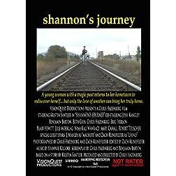 Shannon's Journey